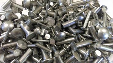 Stainless steel rivets - Presvit d.o.o.